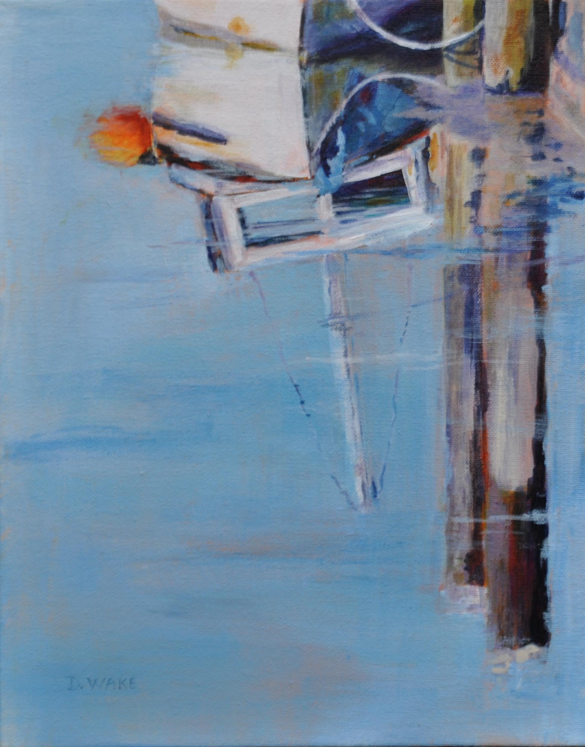 Donna Wakefield, Marina Reflections