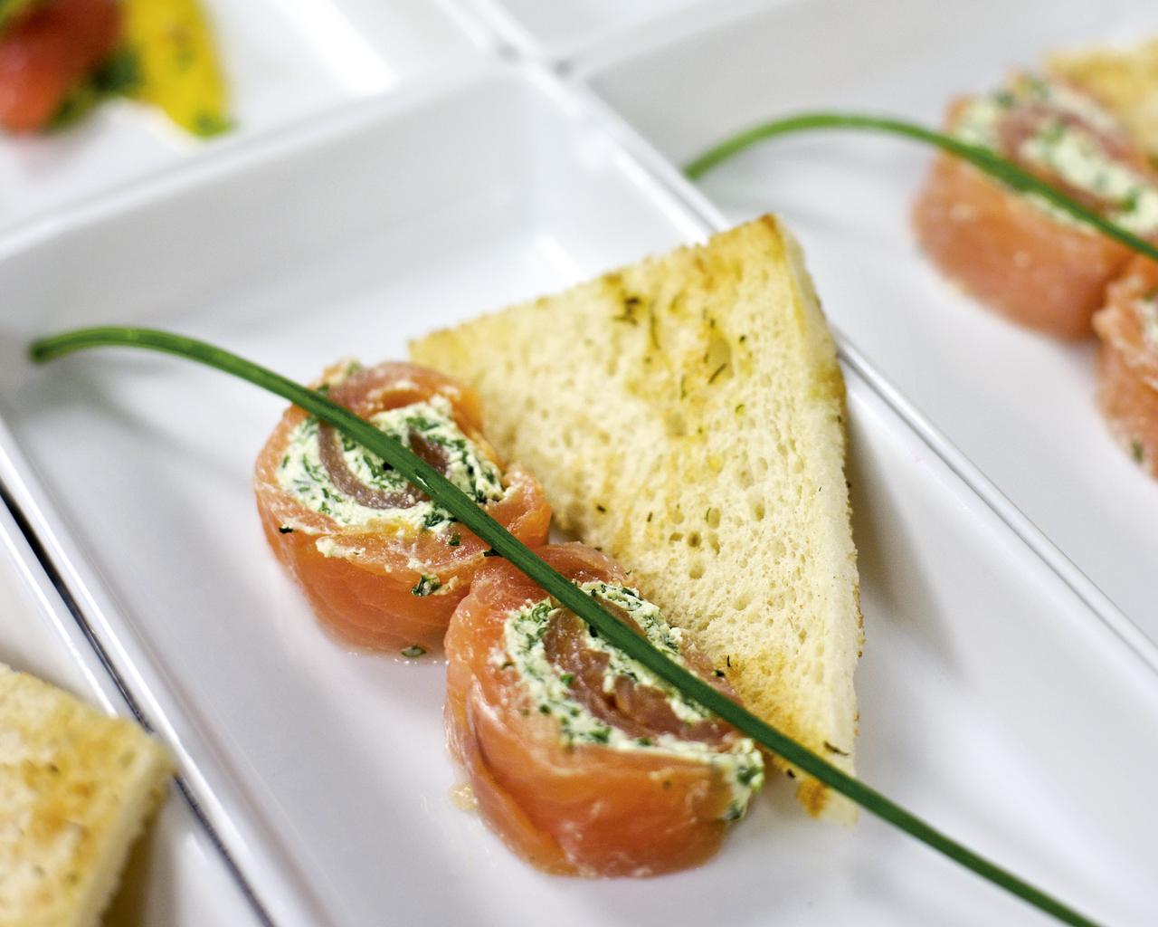Här på Essinge Konferenscenter har vi ett kök som skapar smakupplevelser.