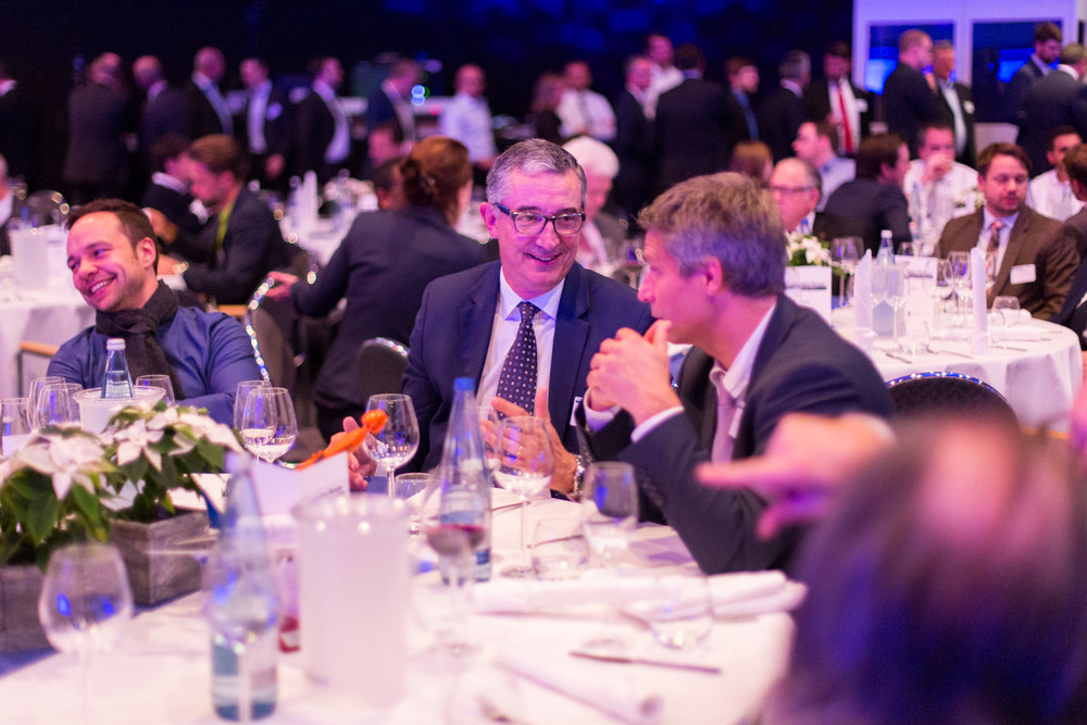 AVIATION FORUM Hamburg - Gala & Flying Dinner