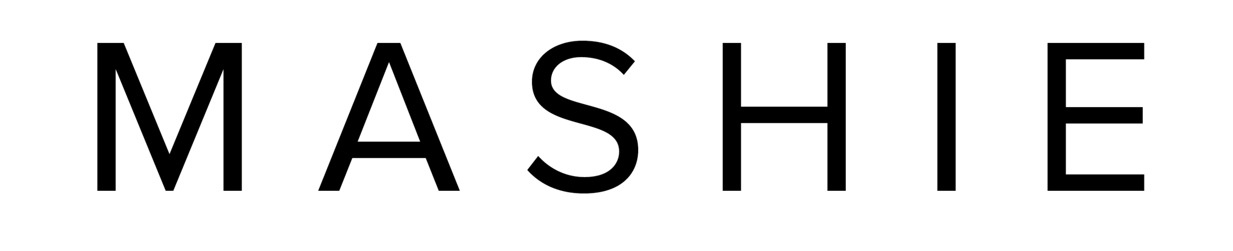 MASHIE LOGO 2018 - Black lettering, white background.png