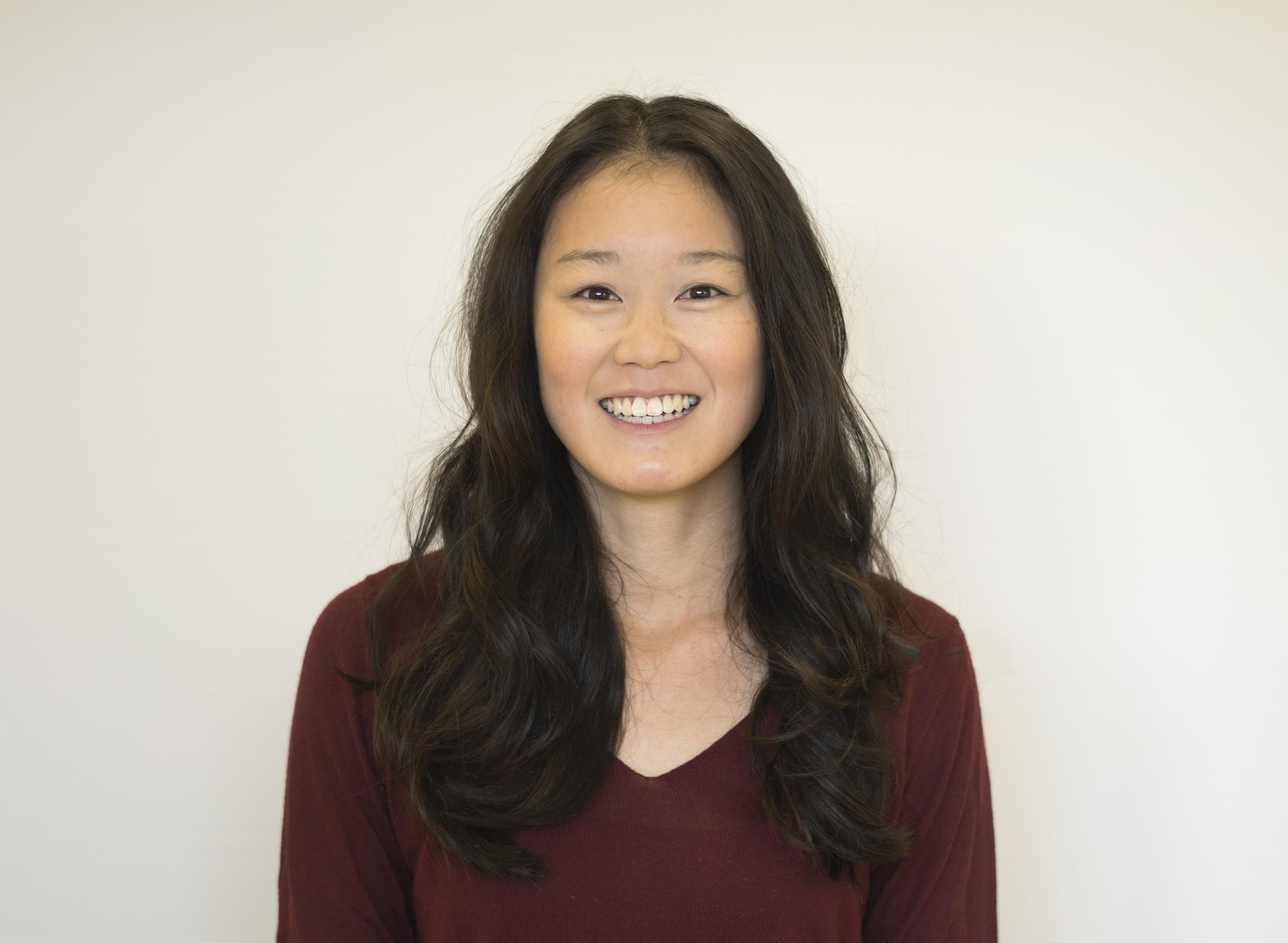 Mikka Parker  - Redeemer Student Work Coordinator