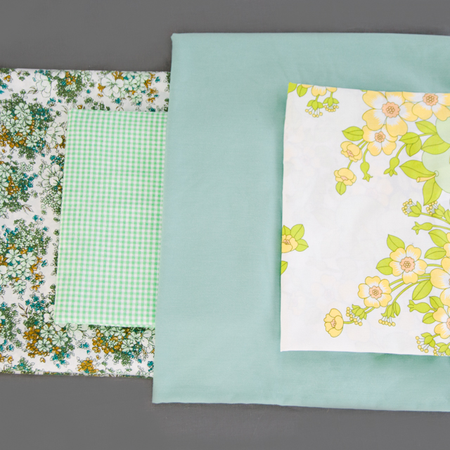 TABLECLOTHS - GREEN COLLECTION - PLAIN, FLORAL, VINTAGE & PATTERN - small, medium, large & x-large