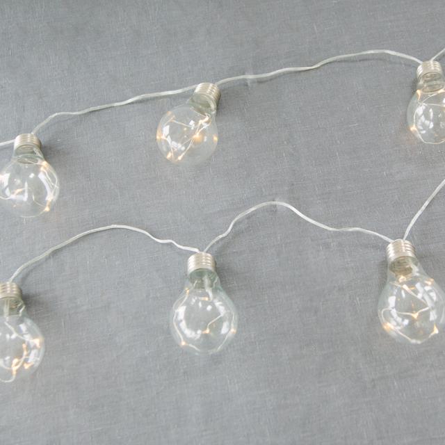 FEATURE LIGHTING - FESTOON LIGHTING - LED LIGHT BULBS
