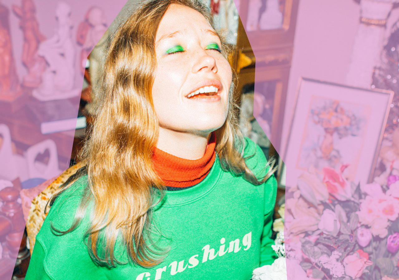 Crushing - Julia Jacklin - NEW MUSIC ALERT