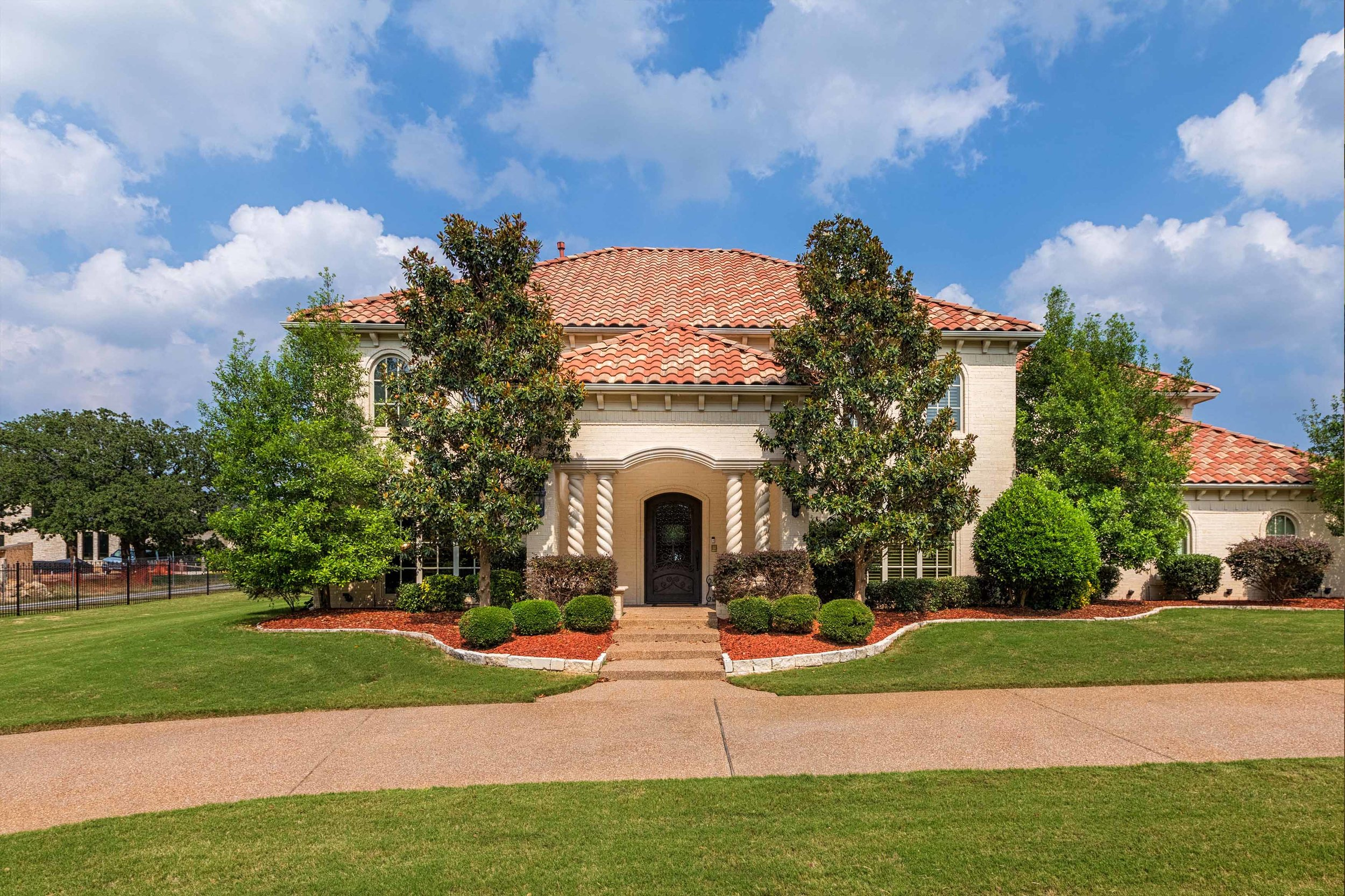 Real Estate Photography in Texas