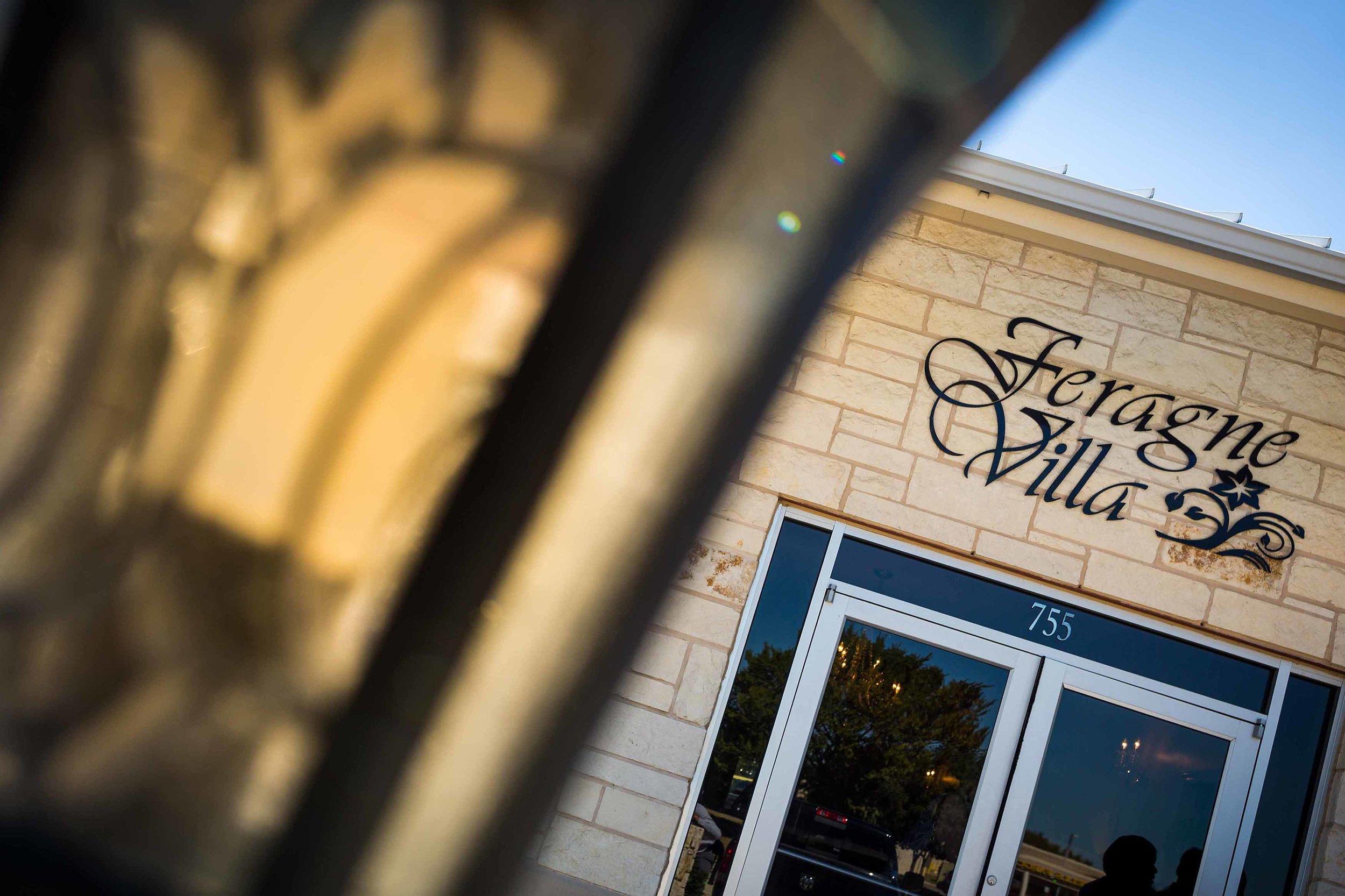 Event venue photographers in Dallas Fort Worth
