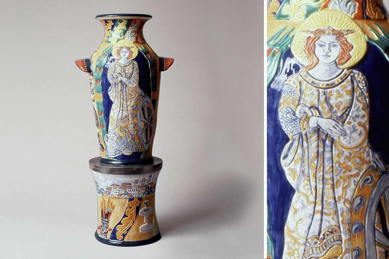 Santa Caterina of Deruta
