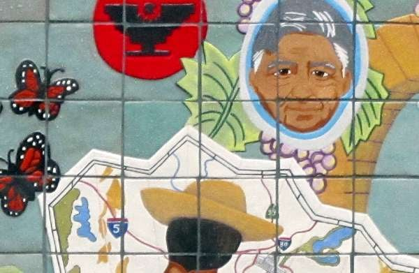Si Se Puede: A Tribute To Cesar Chavez