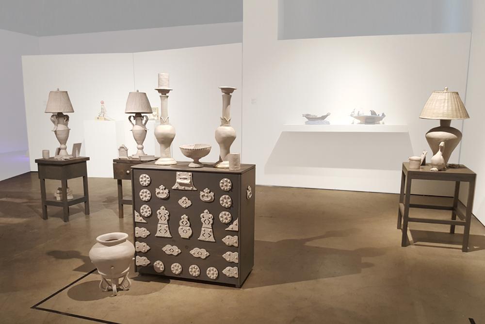 B.C. to B.C. - New Ceramic Art from Baja California to British Columbia