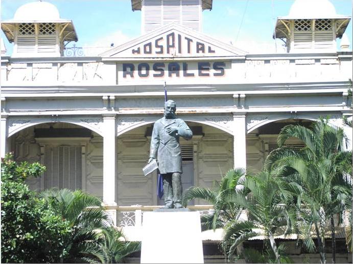 Hospital Rosales