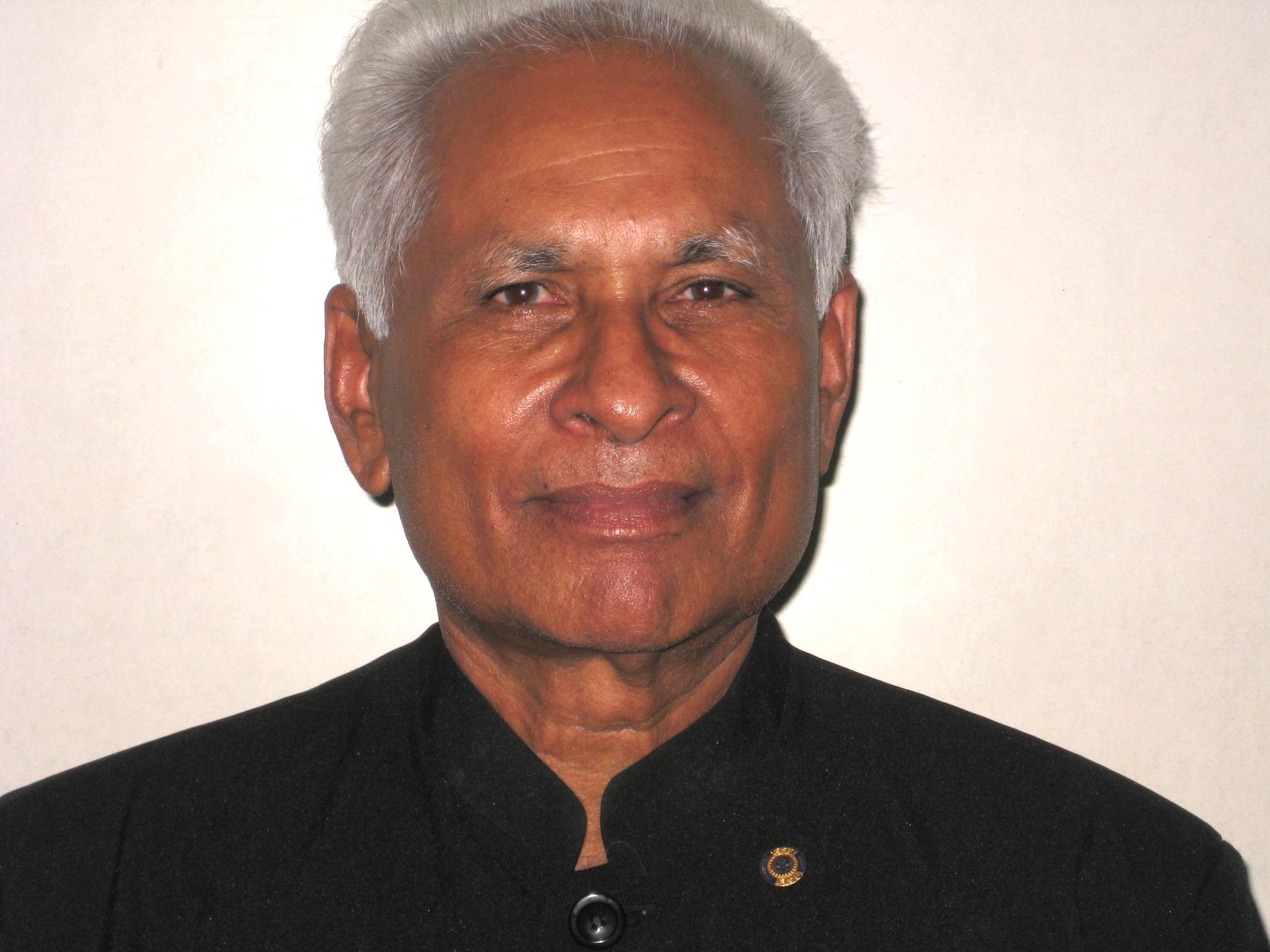 Basha G. Mohammed