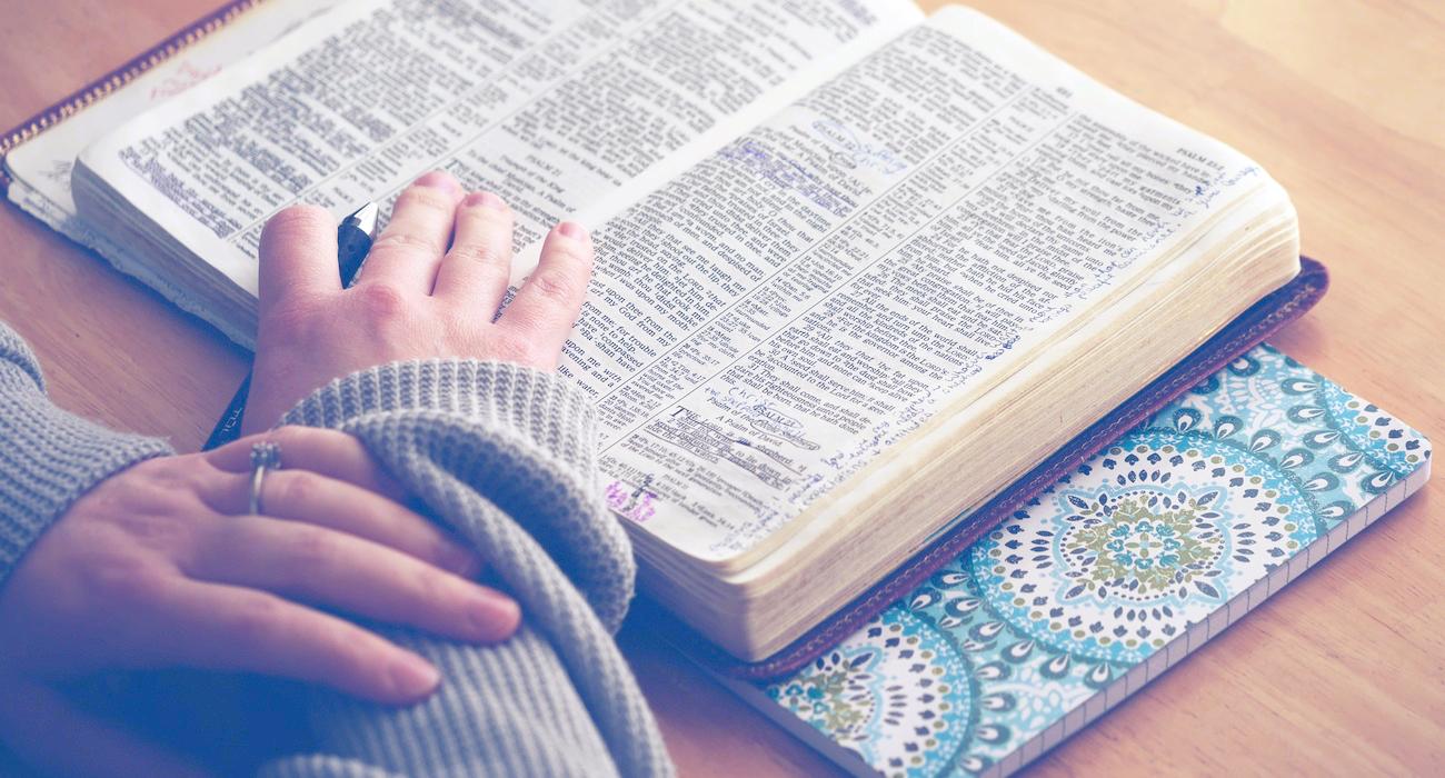 Creative Bible Journaling #WomenOfIntention16 Women of Intention