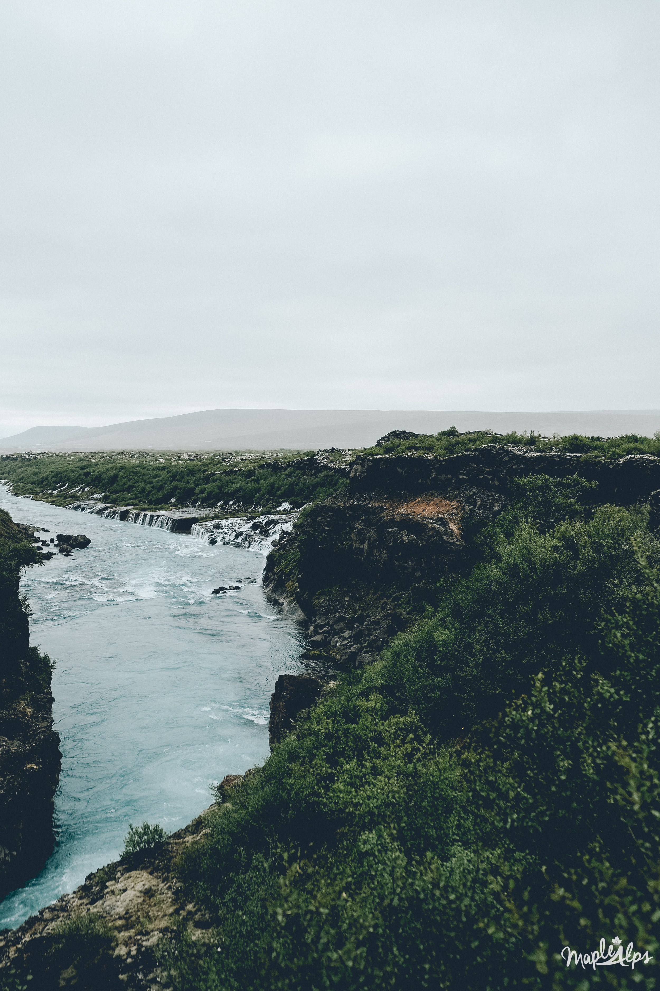 North West of the Island // Iceland | www.maplealps.com