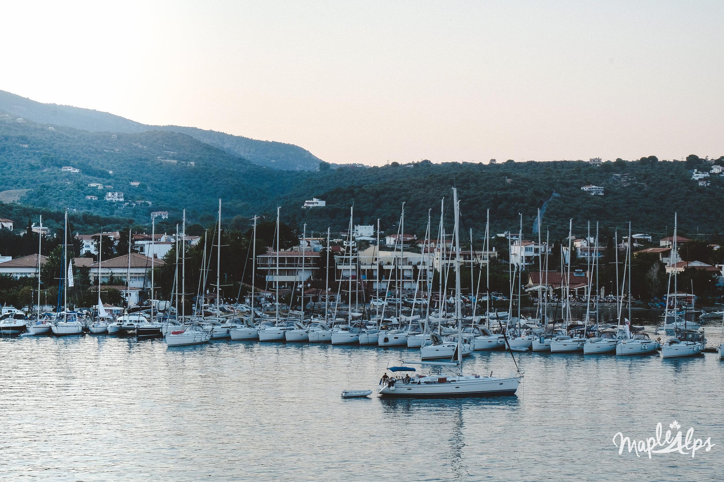 Skopelos | www.maplealps.com