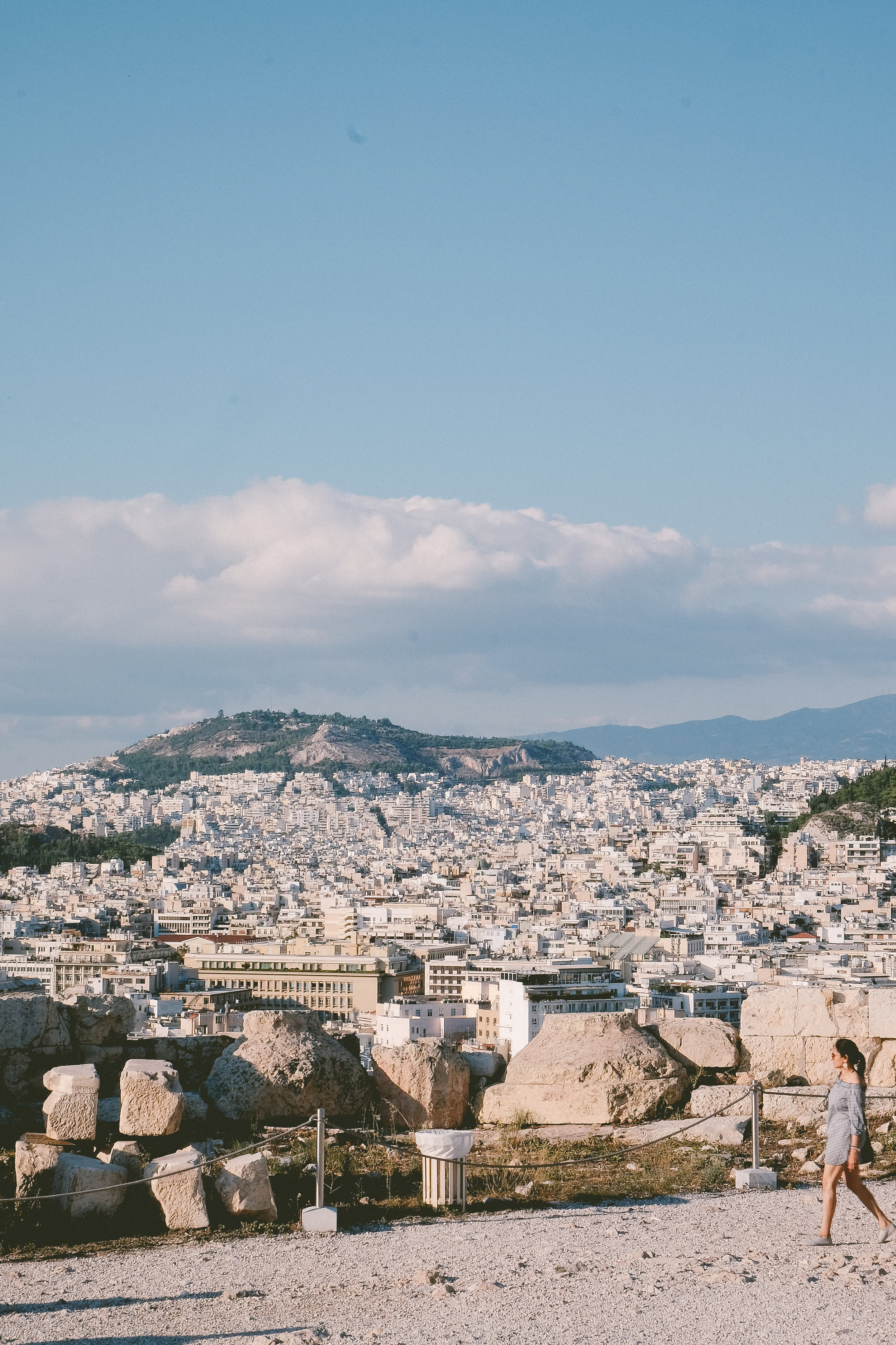 An Evening in Athens | www.maplealps.com