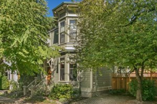 516 NW 18th Ave | $840,000