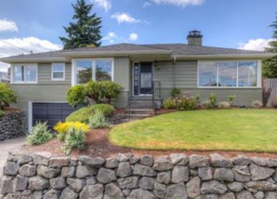 336 SW Hume St | $475,000
