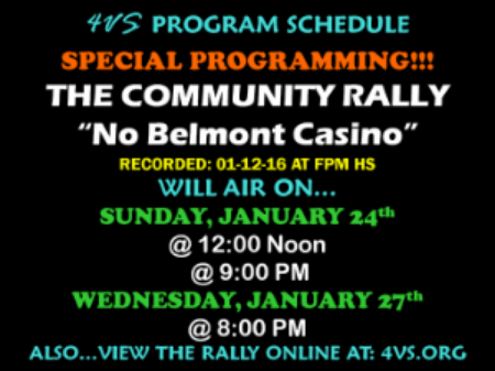 Click the image to watch the rally footage.