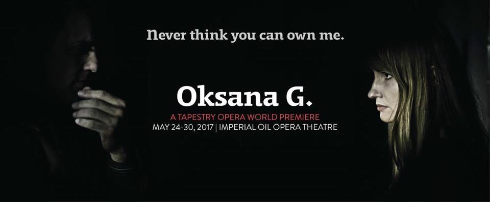 Oksana G