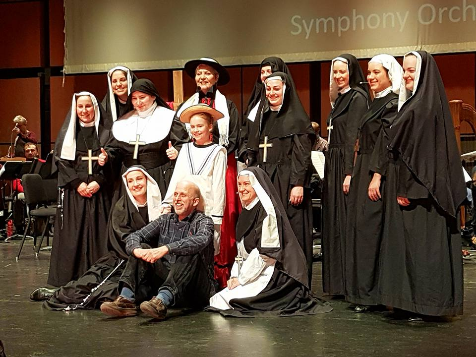 Suor Angelica with Cathedral Bluffs Orchestra