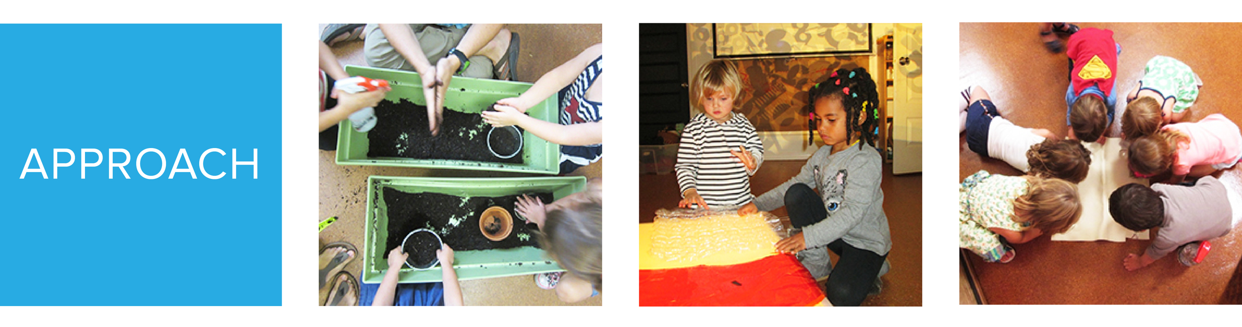 RED HOOK PLAYGROUP: OUR APPROACH