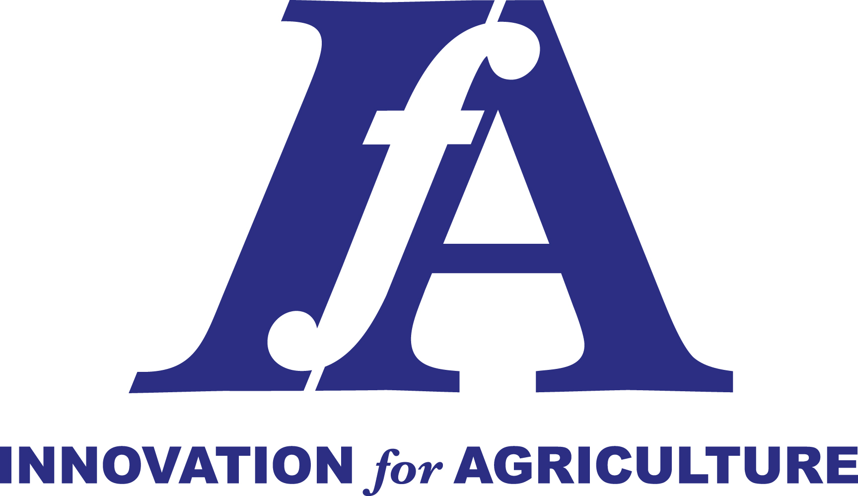 Innovation for Agriculture