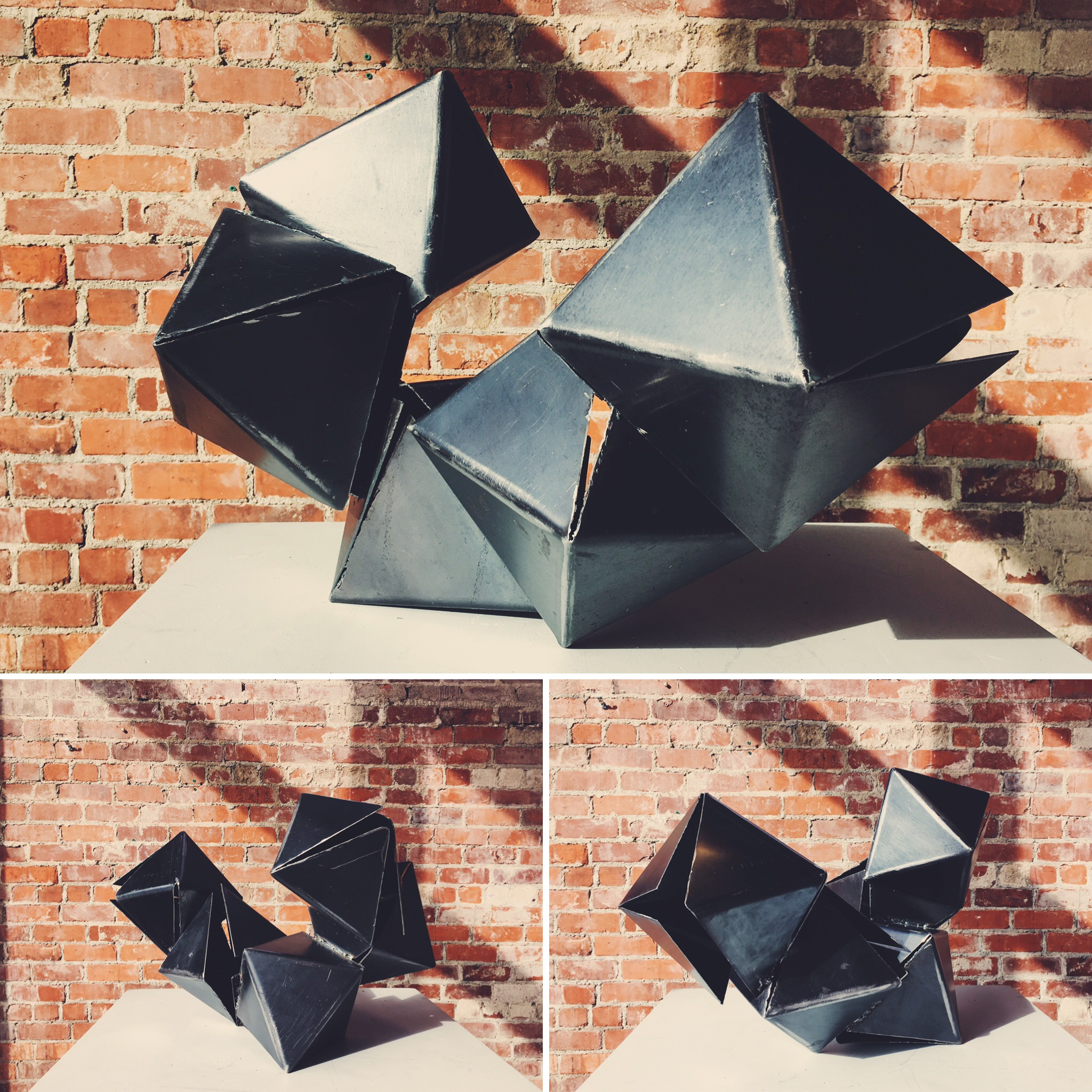 Octahedron Arrangement