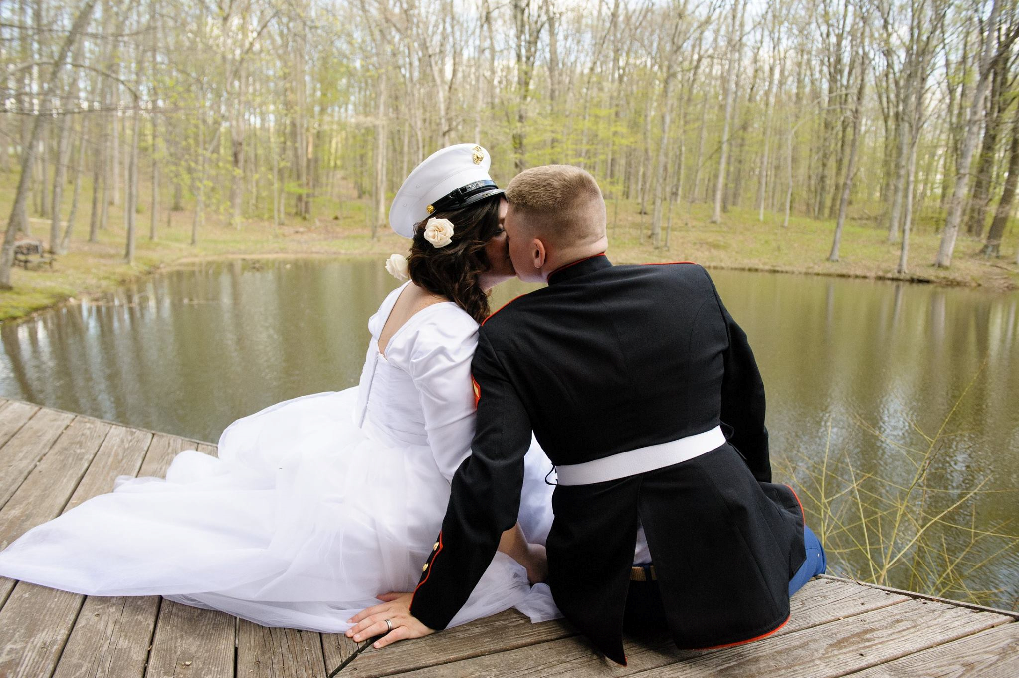Military Discount, Whimsy Weddings and Events