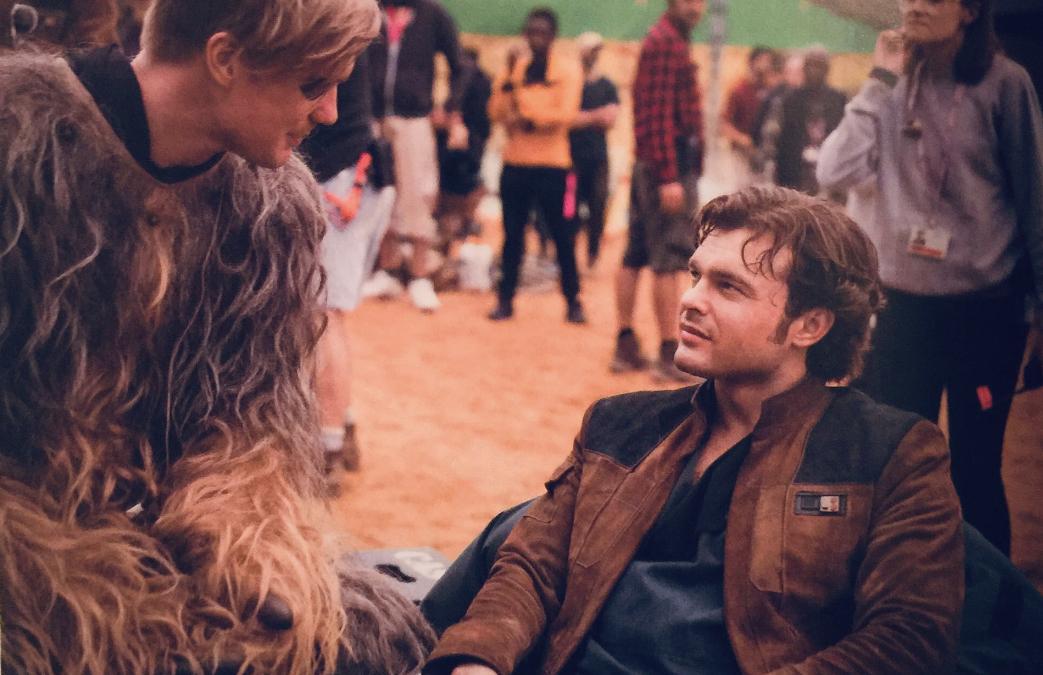 (C) Rob Bredow, Lucasfilm