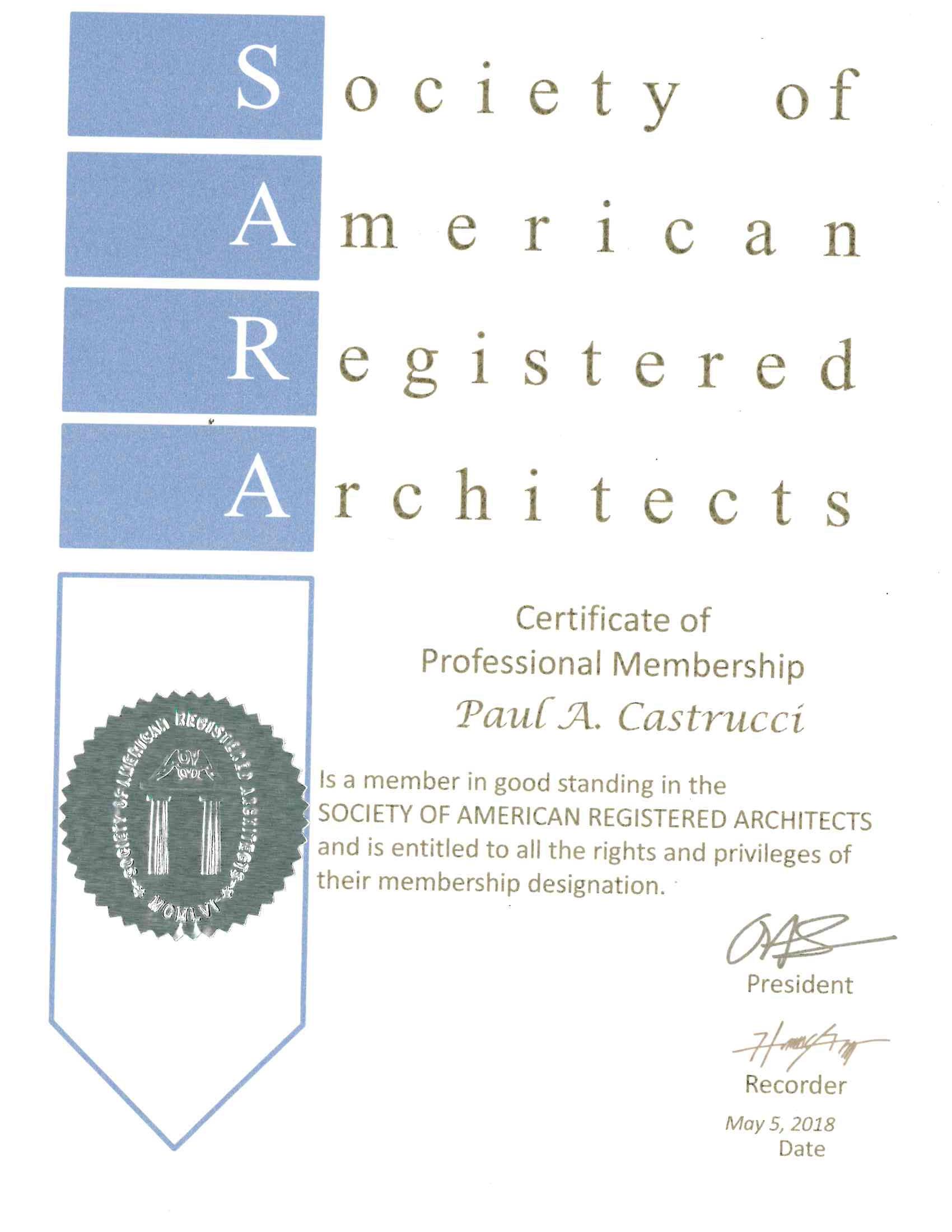 2018 SARA Certificate.jpg