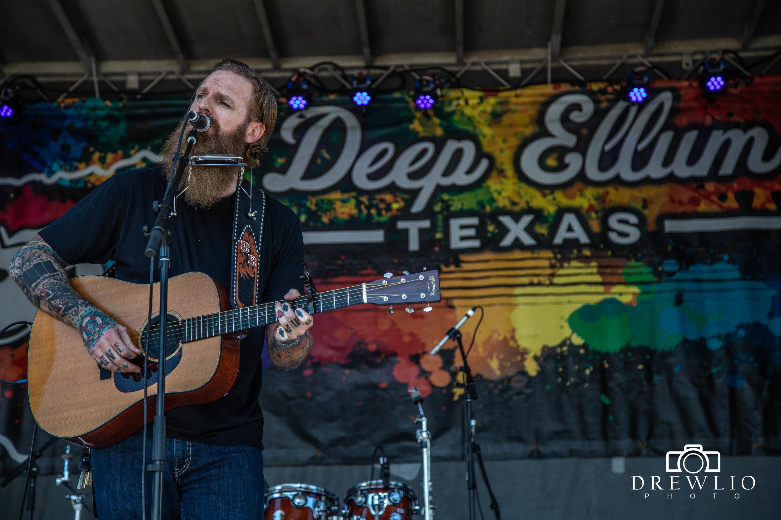 2019 Deep Ellum Arts Festival