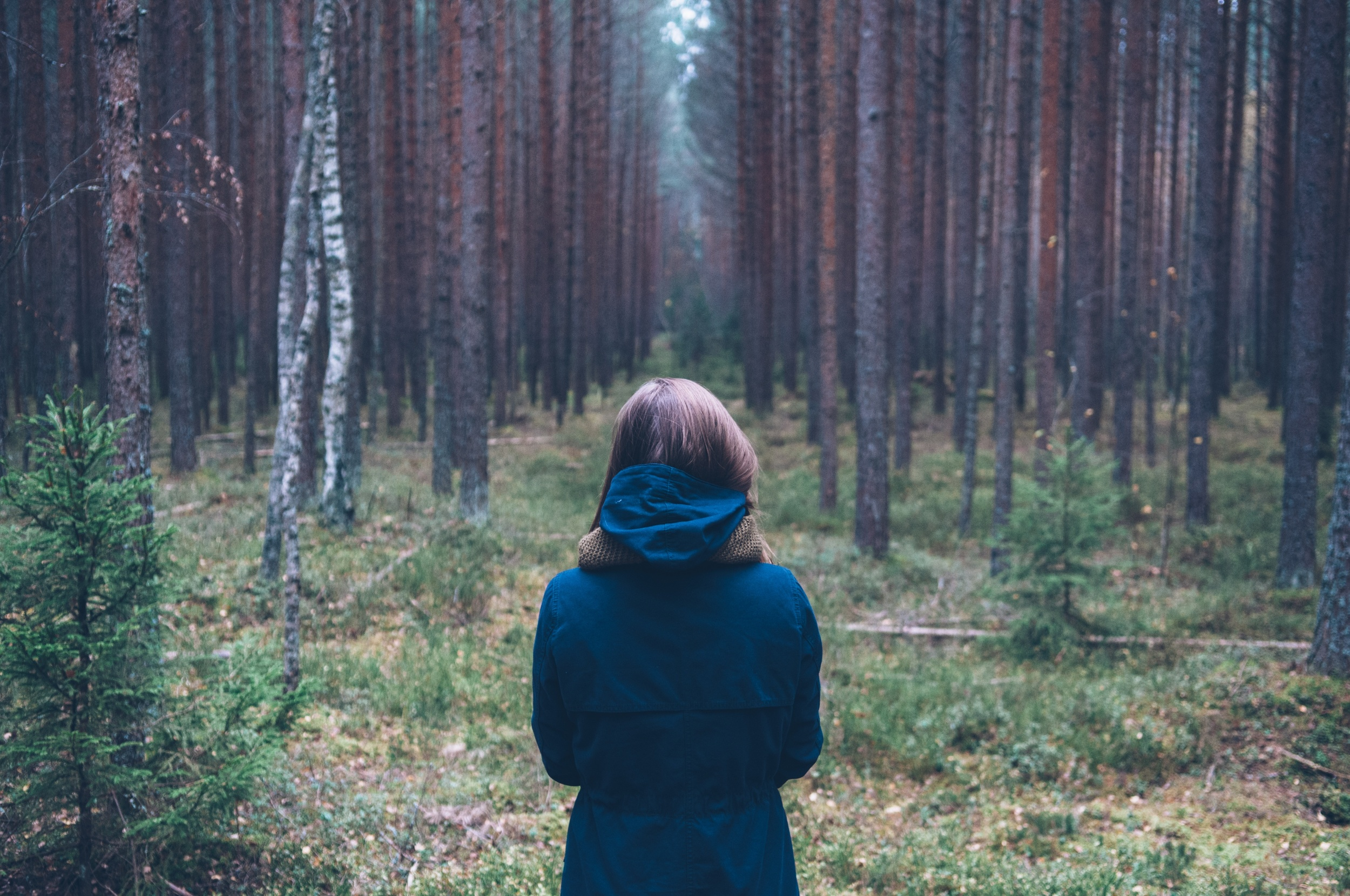 Anxiety is common after trauma