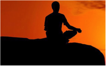 mindfulness eases anxiety