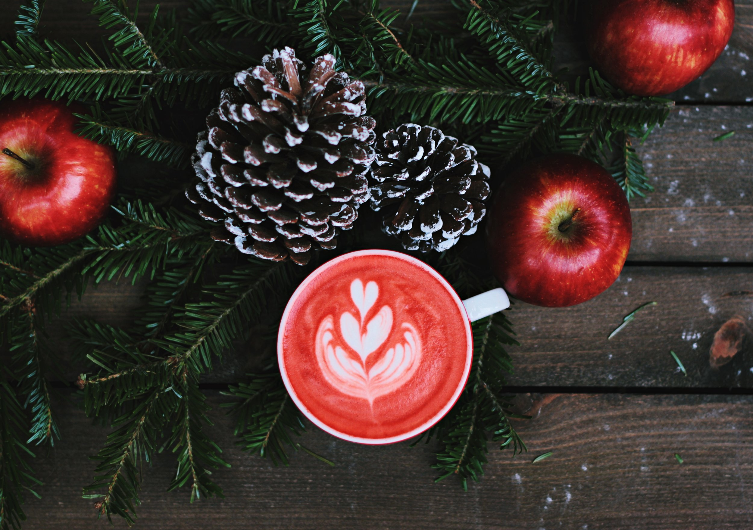 take care of yourself during the holidays to reduce stress