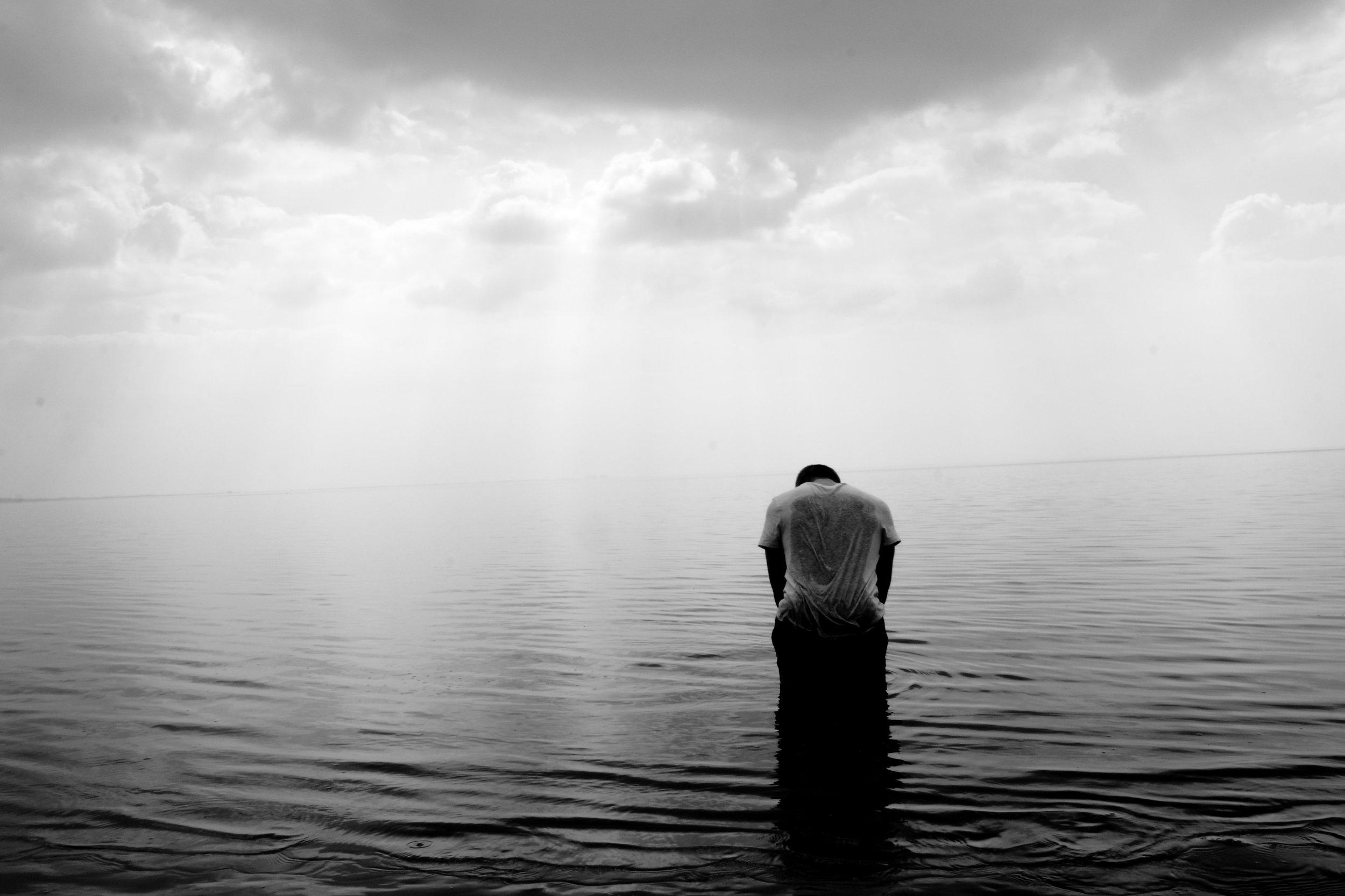 Deeply held beliefs can leave us feeling flawed