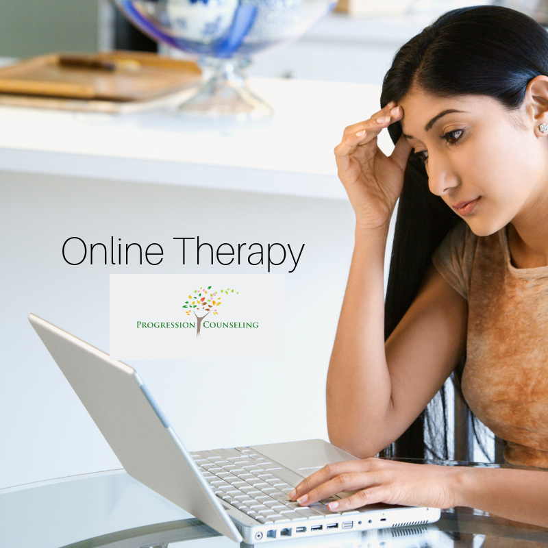 Therapy in the comfort of your home