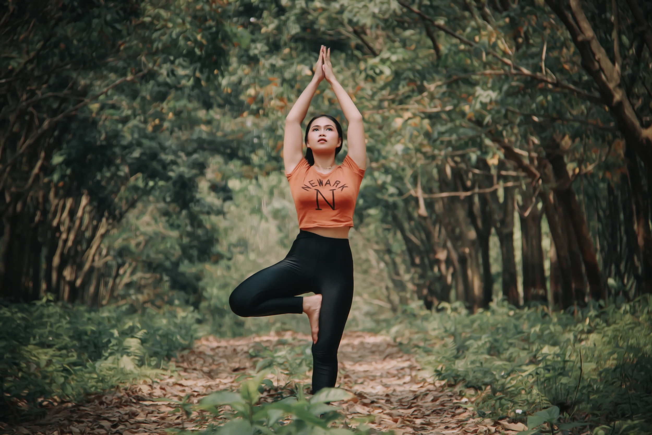 yoga and meditation can help you connect with your body