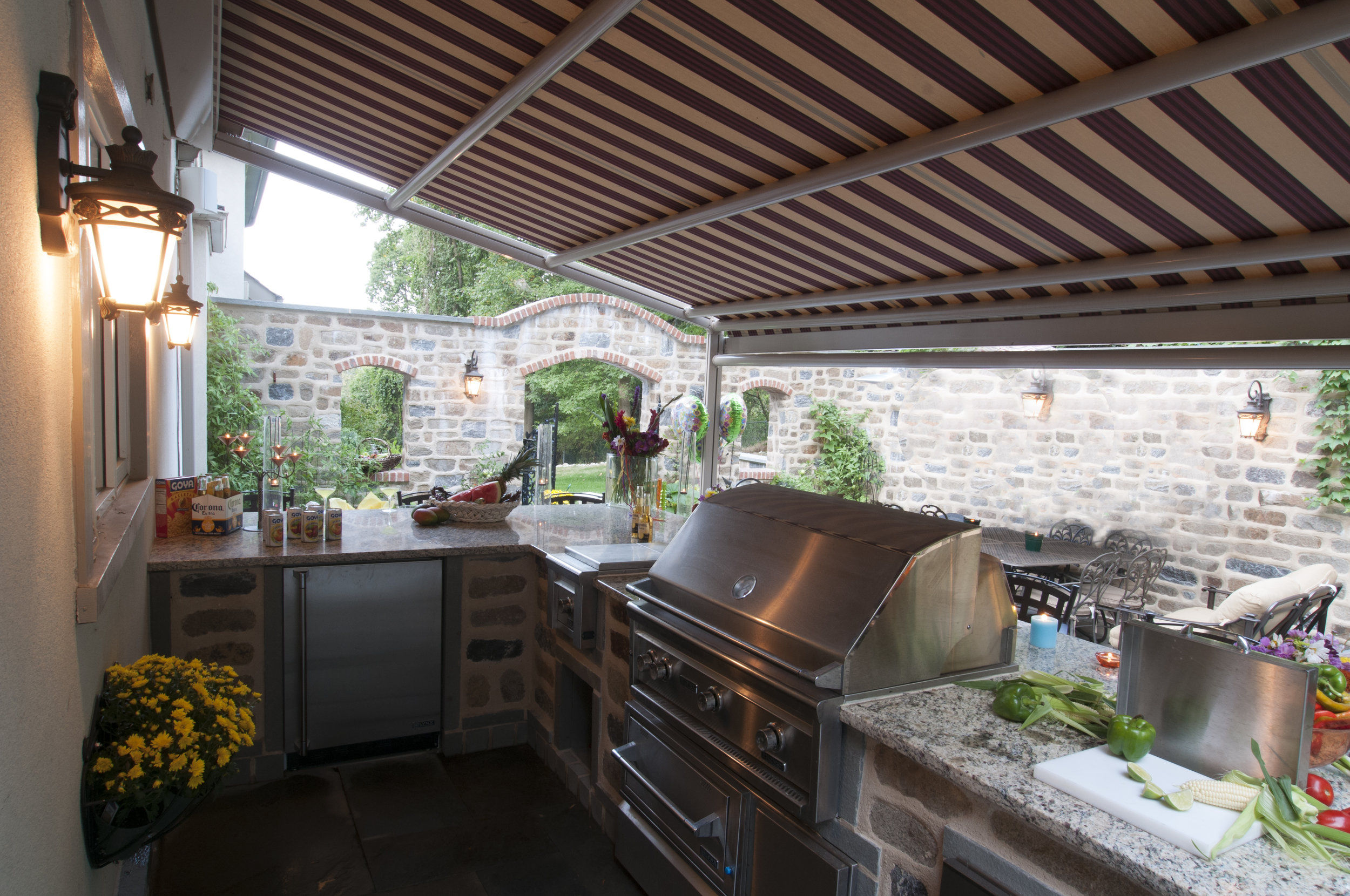 Copy of Outdoor Kitchens