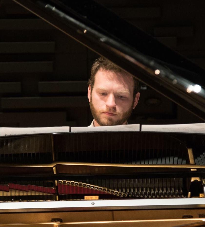 Brendan White