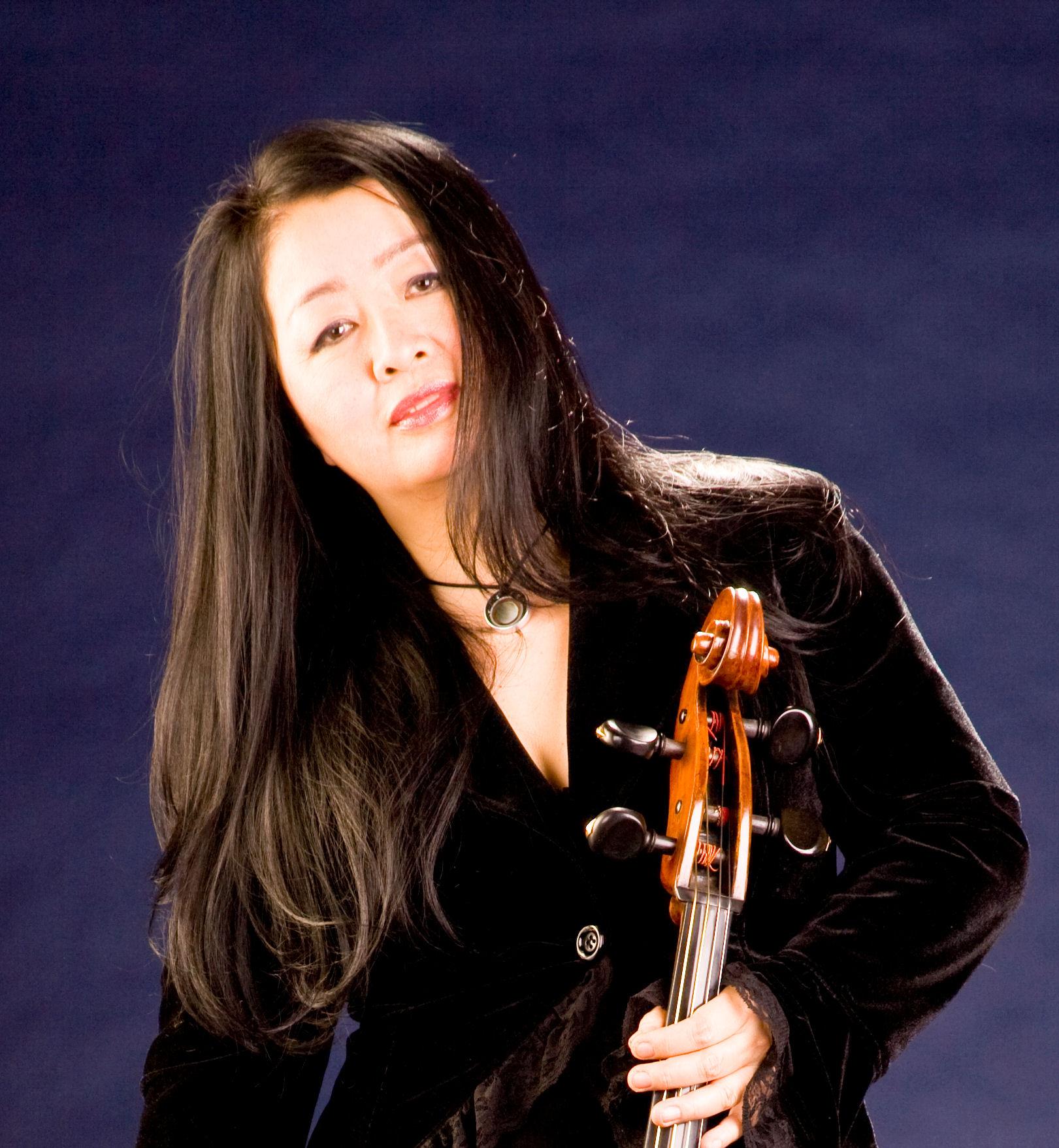 Cécilia Tsan