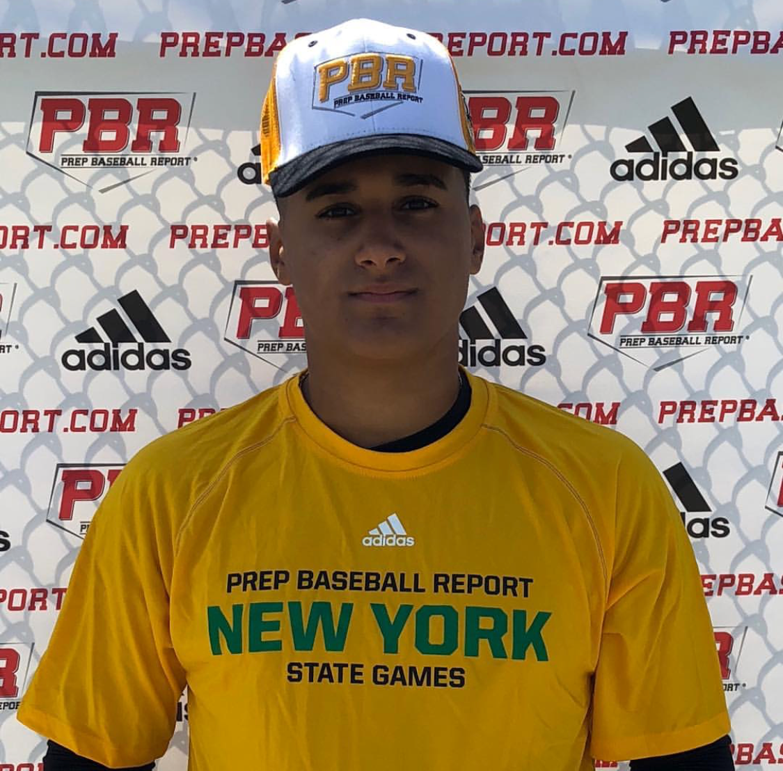 Congrats 9/16/18 - Noah Cabassa 2019 on his commitment to D2 Lock Haven University. Noah has been a part of Kings Baseball since the spring of 2016. He currently attends North Rockland HS.