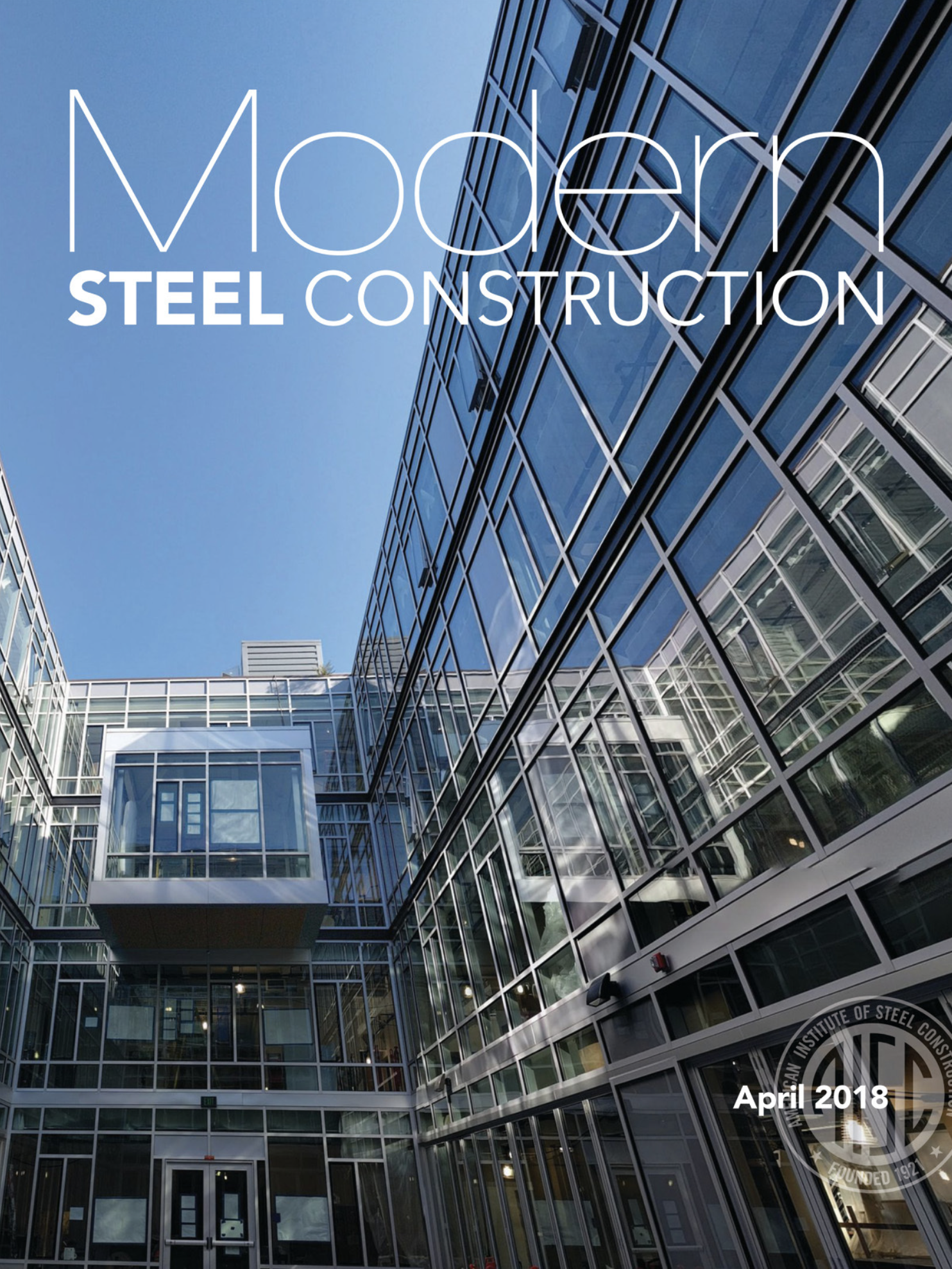 modernsteelconstructioncover