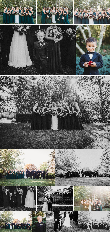 cohasset massachusetts wedding