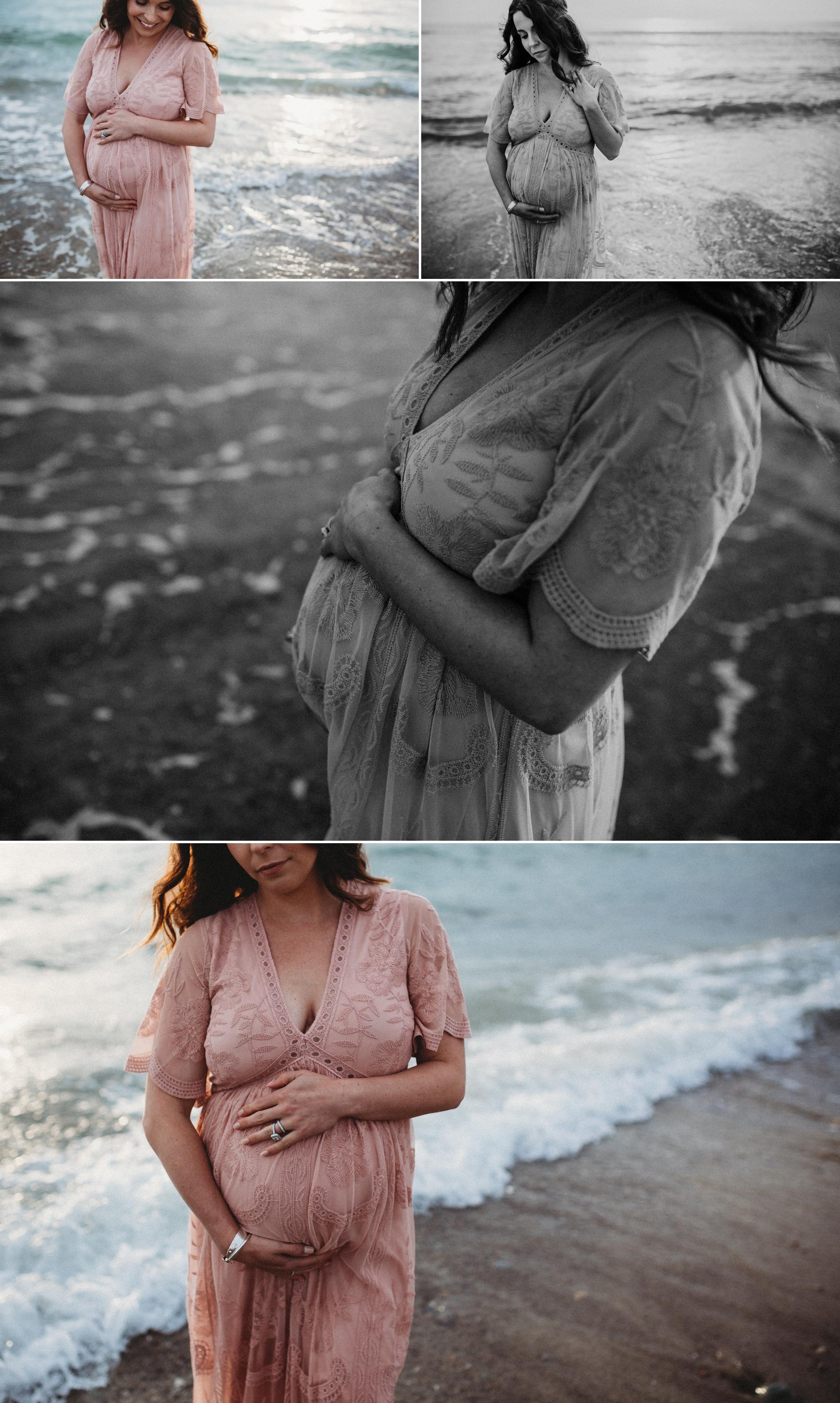Marshfield maternity photography