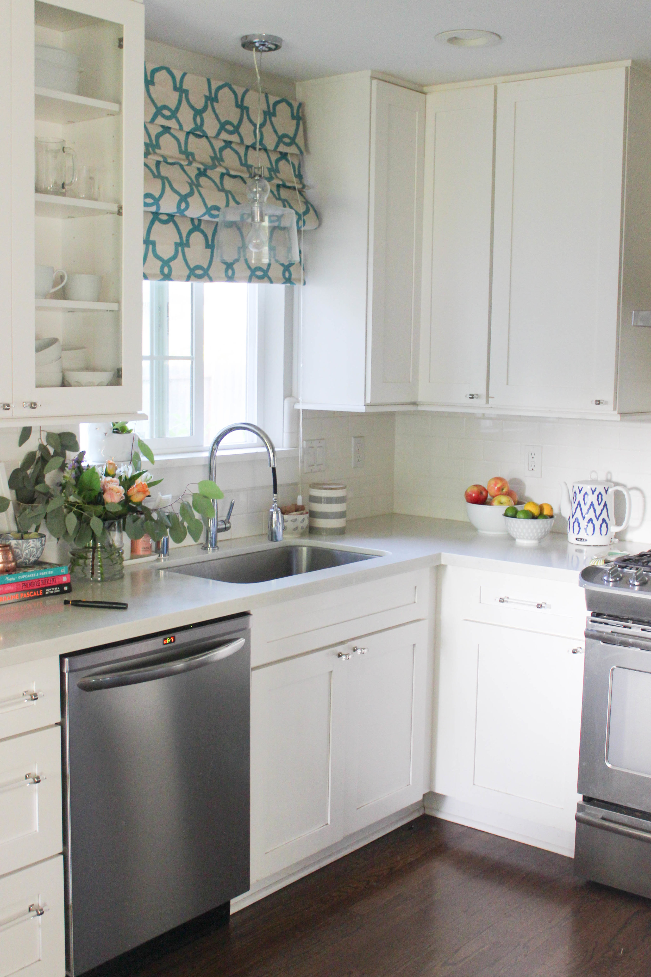 House Update New Kitchen Hardware — Katrina Blair | Interior ...