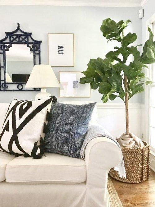 15 Realistic Faux Plants for the Home — Katrina Blair ...