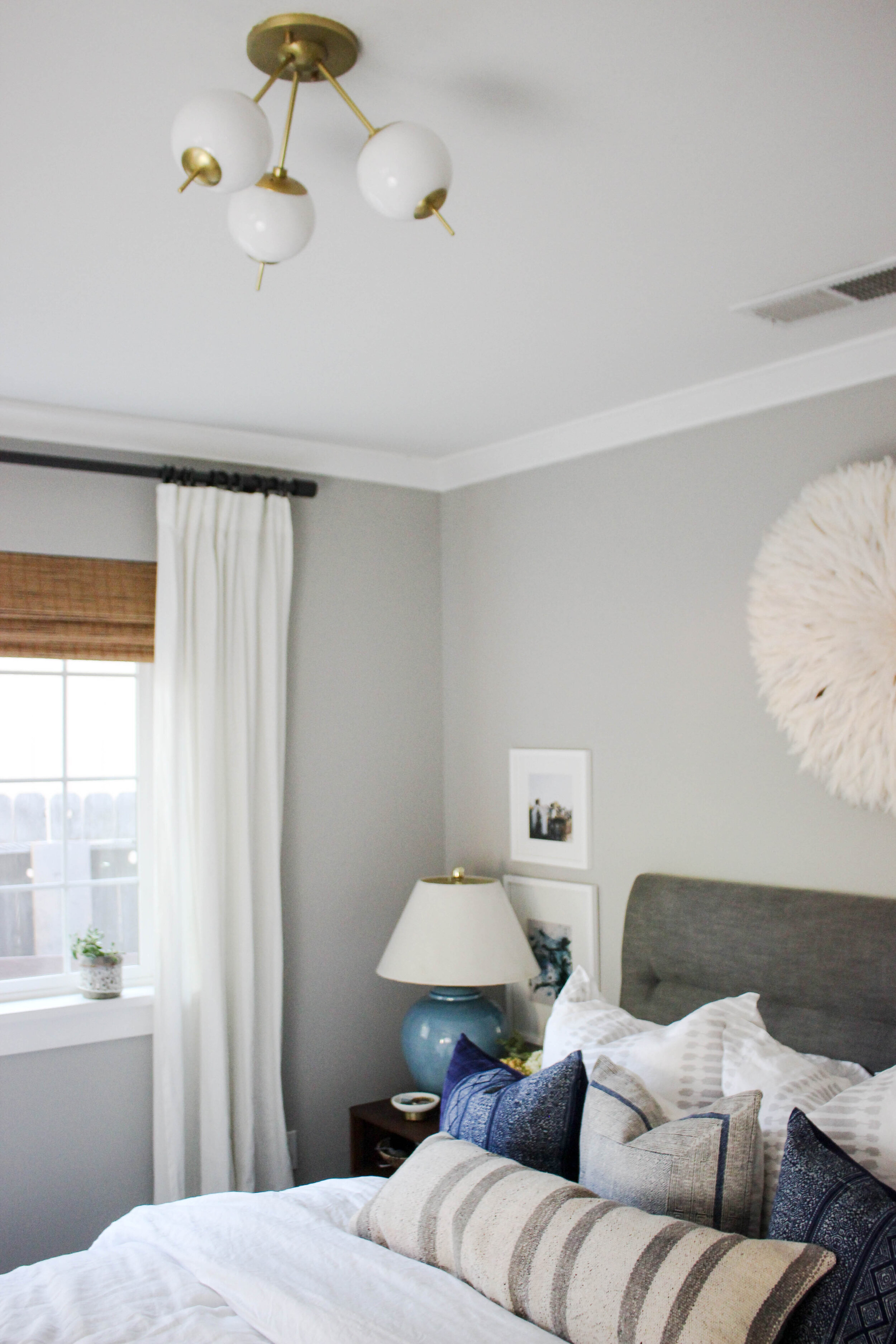 Small Home Style How To Choose Lighting For A Small Bedroom Katrina Blair Interior Design Small Home Style Modern Livingkatrina Blair