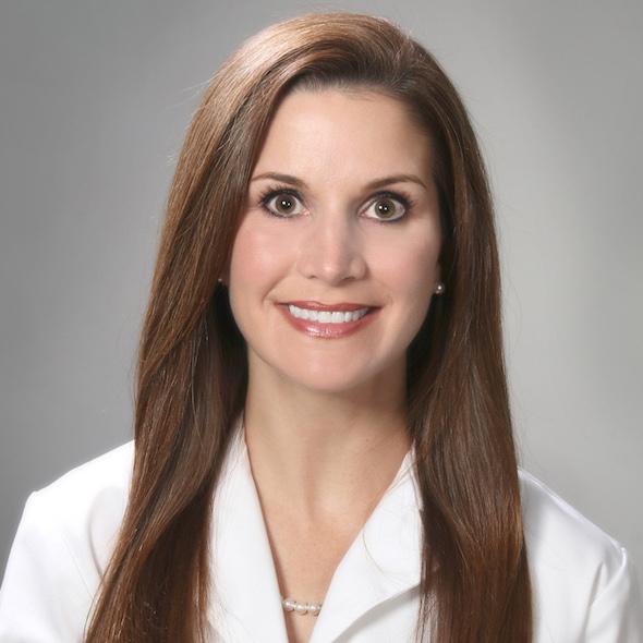 Lauren Ploch, MD, MEd, FAAD