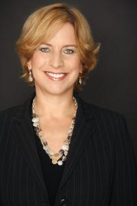 Vivian Schiller CEO portrait