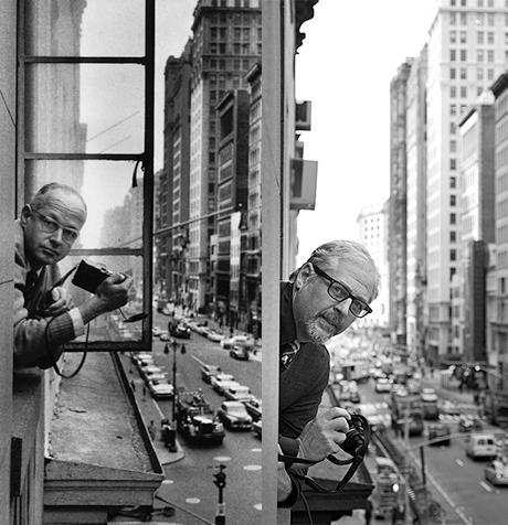 Henri Cartier-Bresson 1959 and Michael Benabib 2017 flatiron photographers.jpg